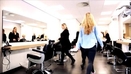 Gert-Henk Deters Hairstyling
