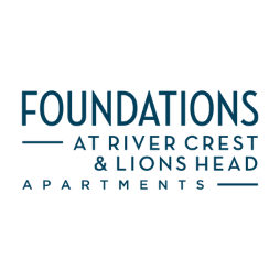 Foundations at River Crest and Lions Head Apartments