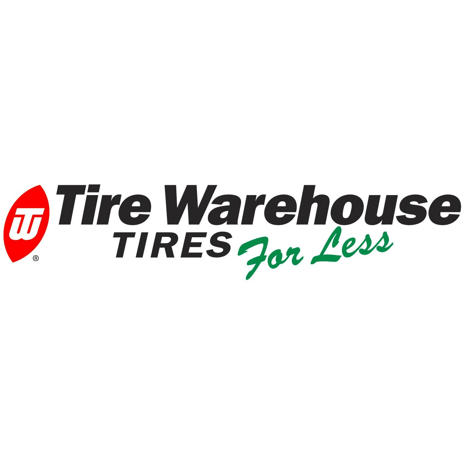 Tire Warehouse - Ludlow, MA - Tires & Wheel Alignment