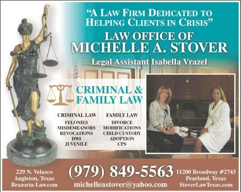 Law Office of Michelle A. Stover