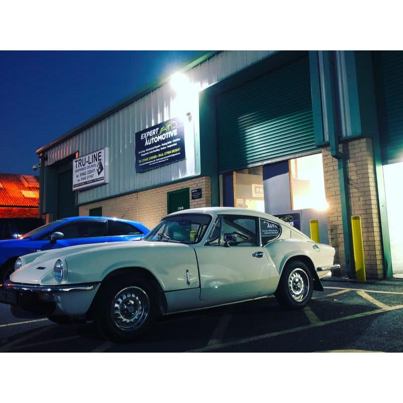 Expert Automotive - Middlesbrough, North Yorkshire TS1 5QZ - 01642 240088 | ShowMeLocal.com