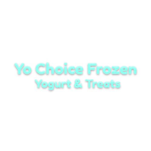 Yo Choice Frozen Yogurt & Treats