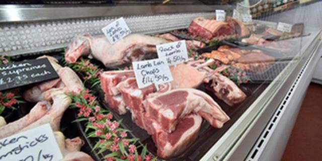Dorset's Kiwi Butcher