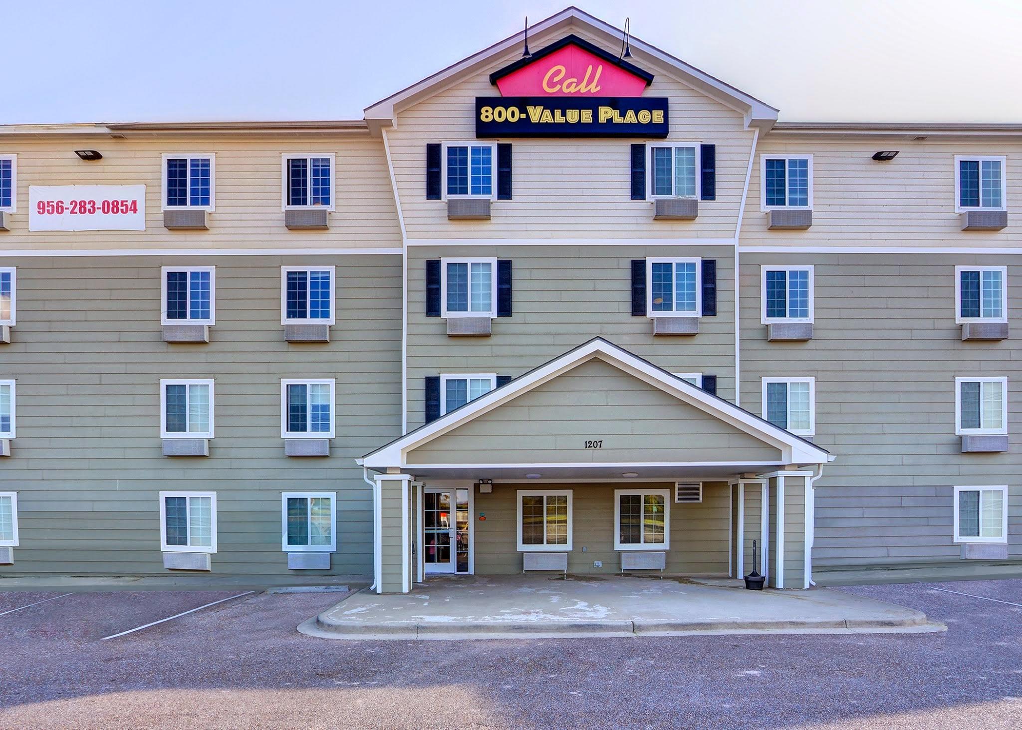 Motels In Pharr Tx