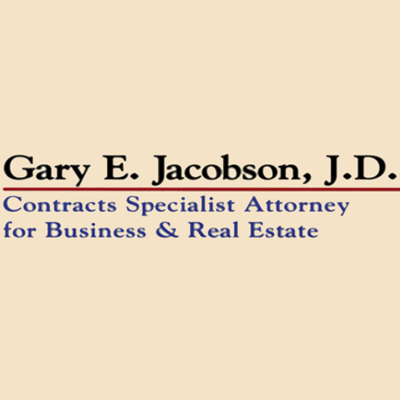 Jacobson Gary-Attorney At Law