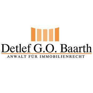 Rechtsanwalt Detlef G.O. Baarth