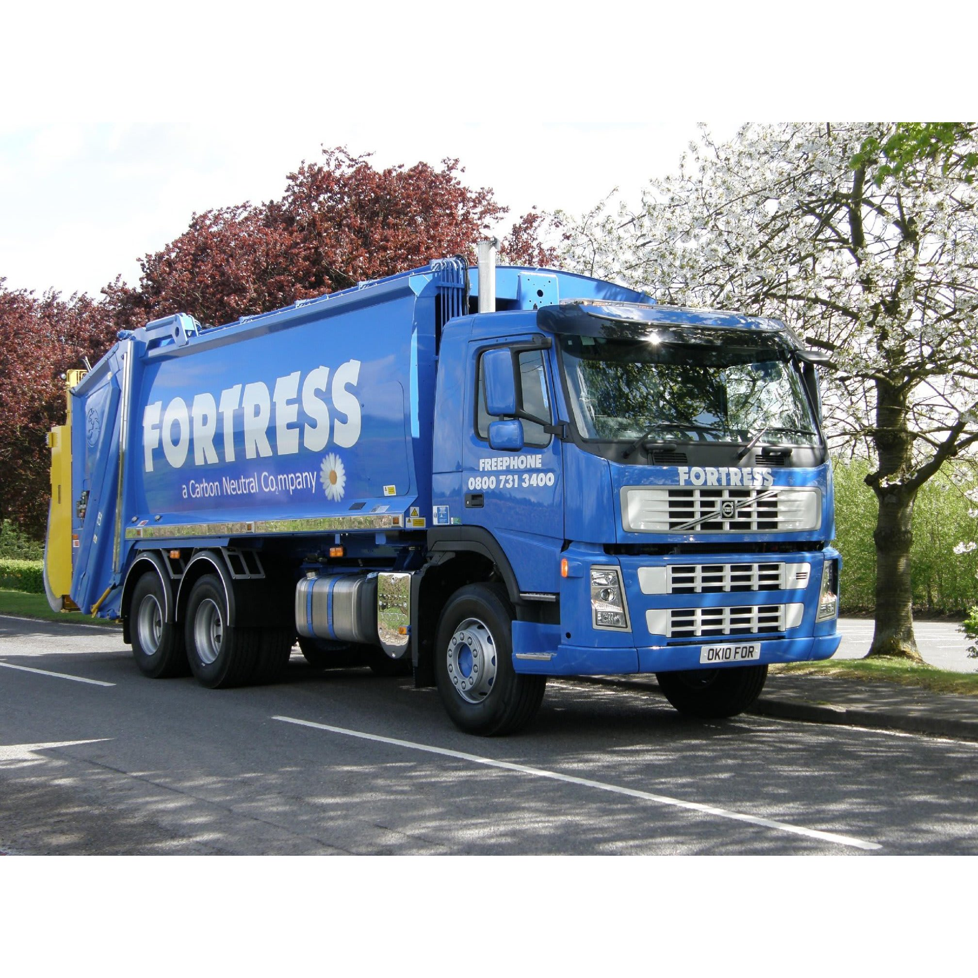 Fortress Recycling Resource Management Ltd - Warwick, Warwickshire CV34 6TA - 01926 493414 | ShowMeLocal.com