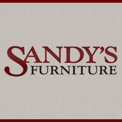 Sandy's Furniture logo