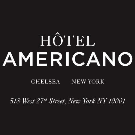 Hotel Americano - New York, NY - Hotels & Motels