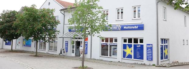 EURONICS Mehlsteibl