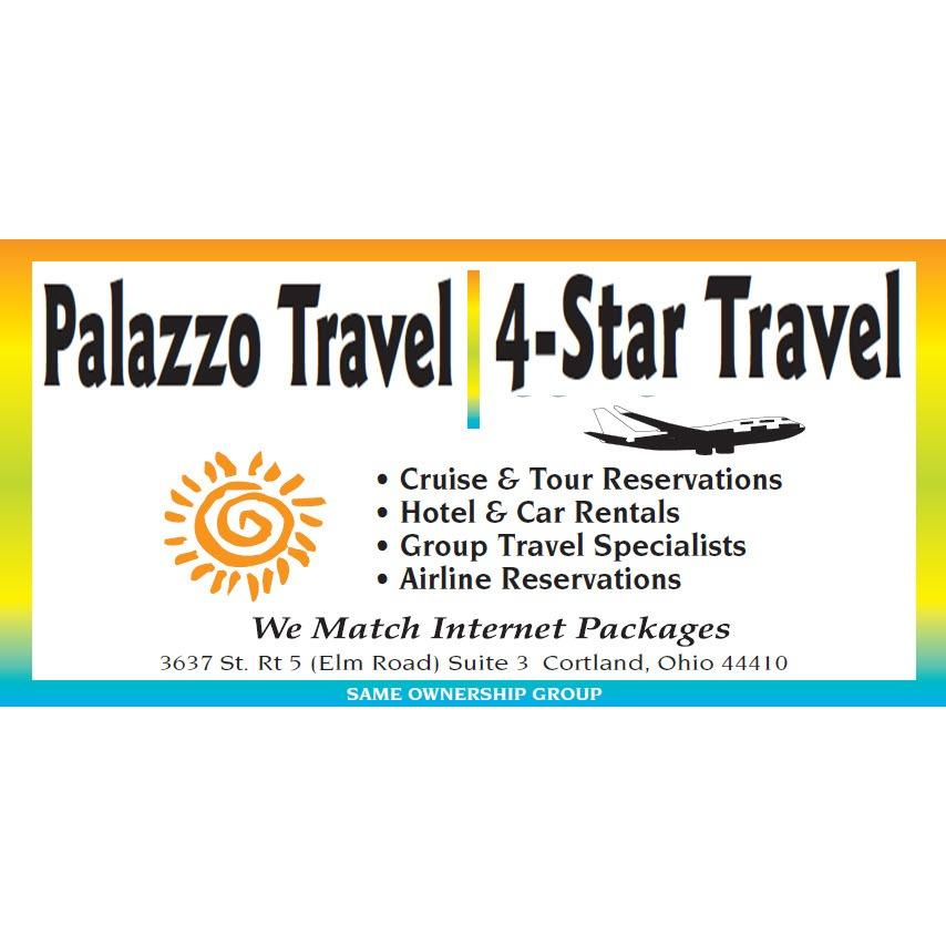 Palazzo Travel