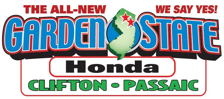 Garden state honda showroom service passaic in passaic for Honda passaic nj
