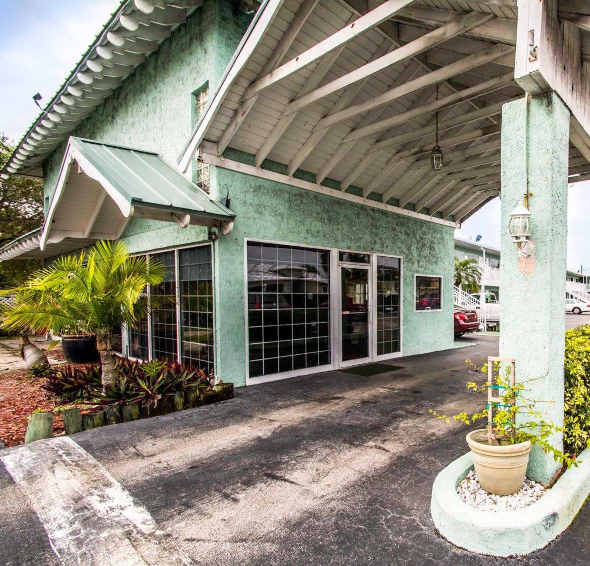 Motels Near Cocoa Beach Florida