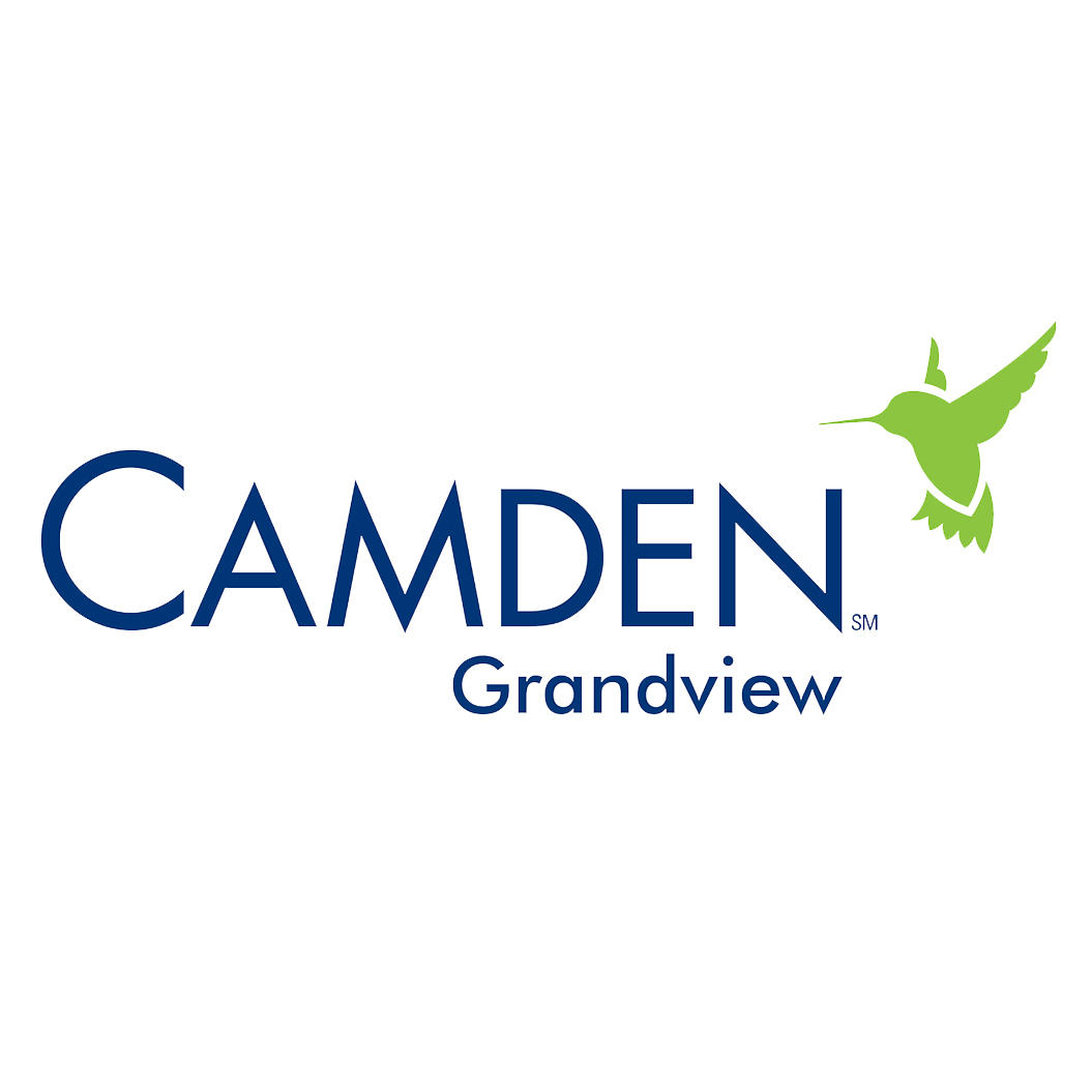 Camden Grandview Apartments and Townhomes