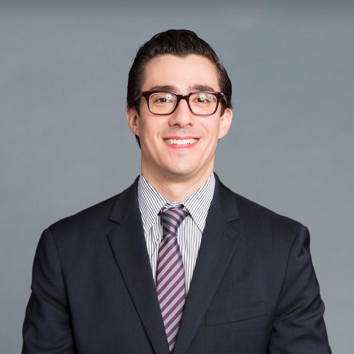 Seth D. Cohen, MPH