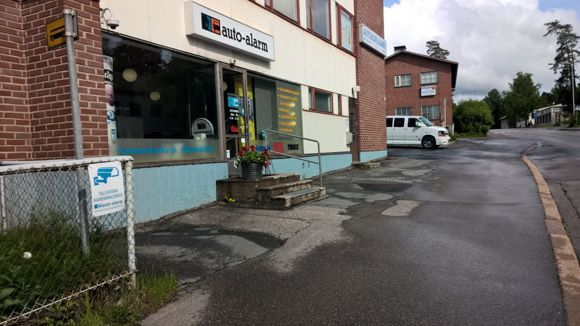 Auto-Alarm Finland Oy