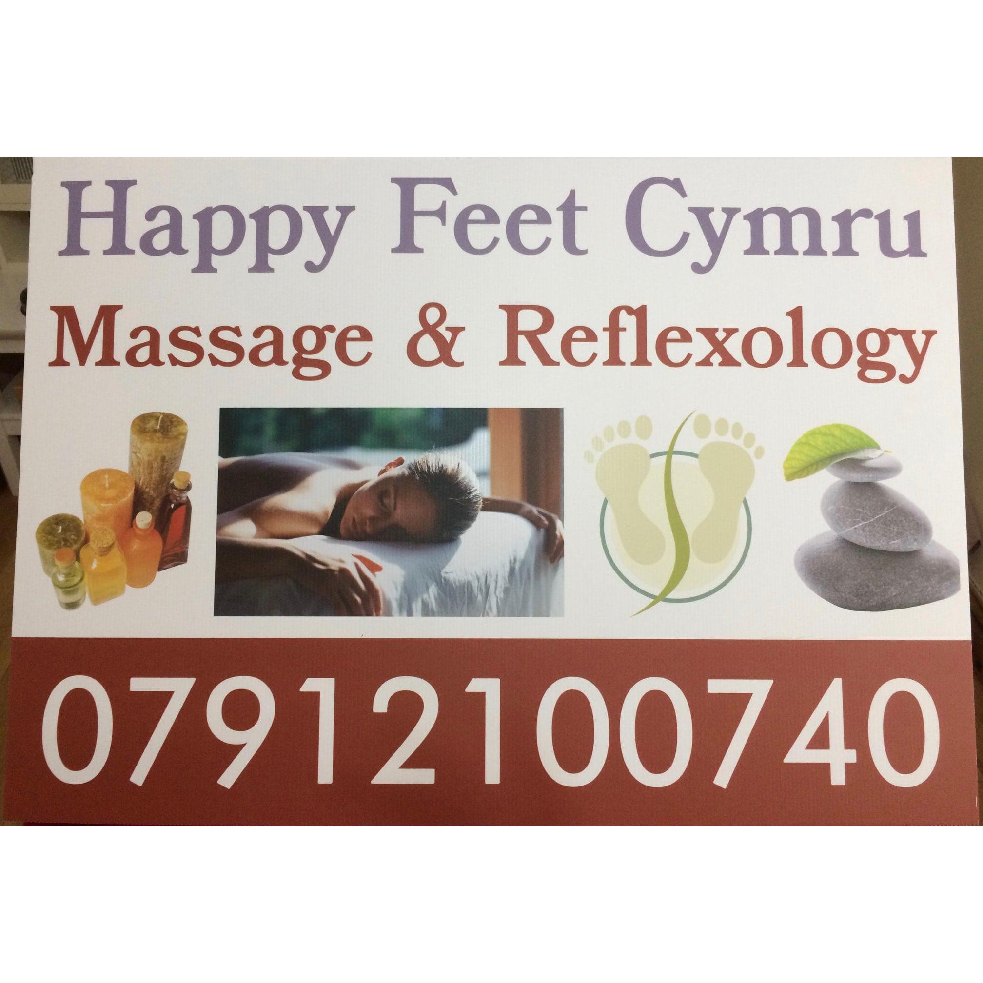 Happy Feet Cymru - Bala, Gwynedd LL23 7LH - 07912 100740 | ShowMeLocal.com