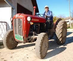 Boadle Custom Tractor Service