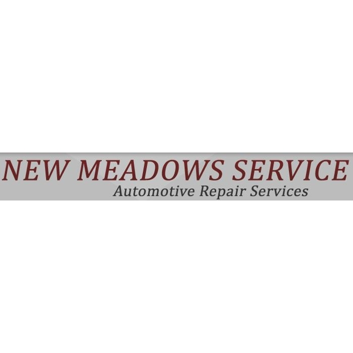 New Meadows Service