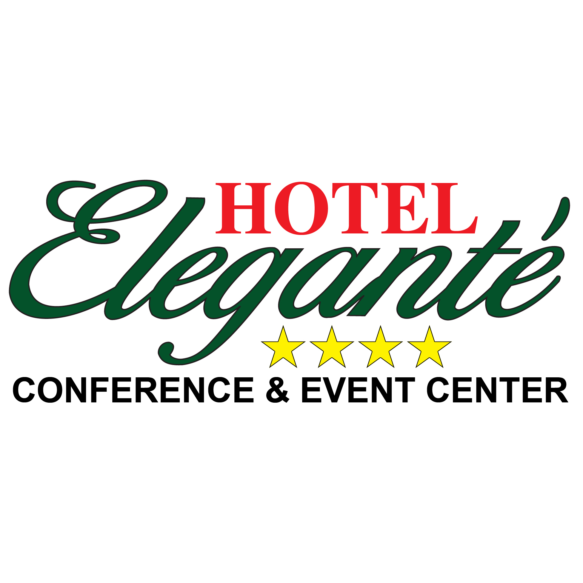 Hotel Eleganté Conference and Event Center