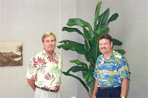 Hawaii Financial Store