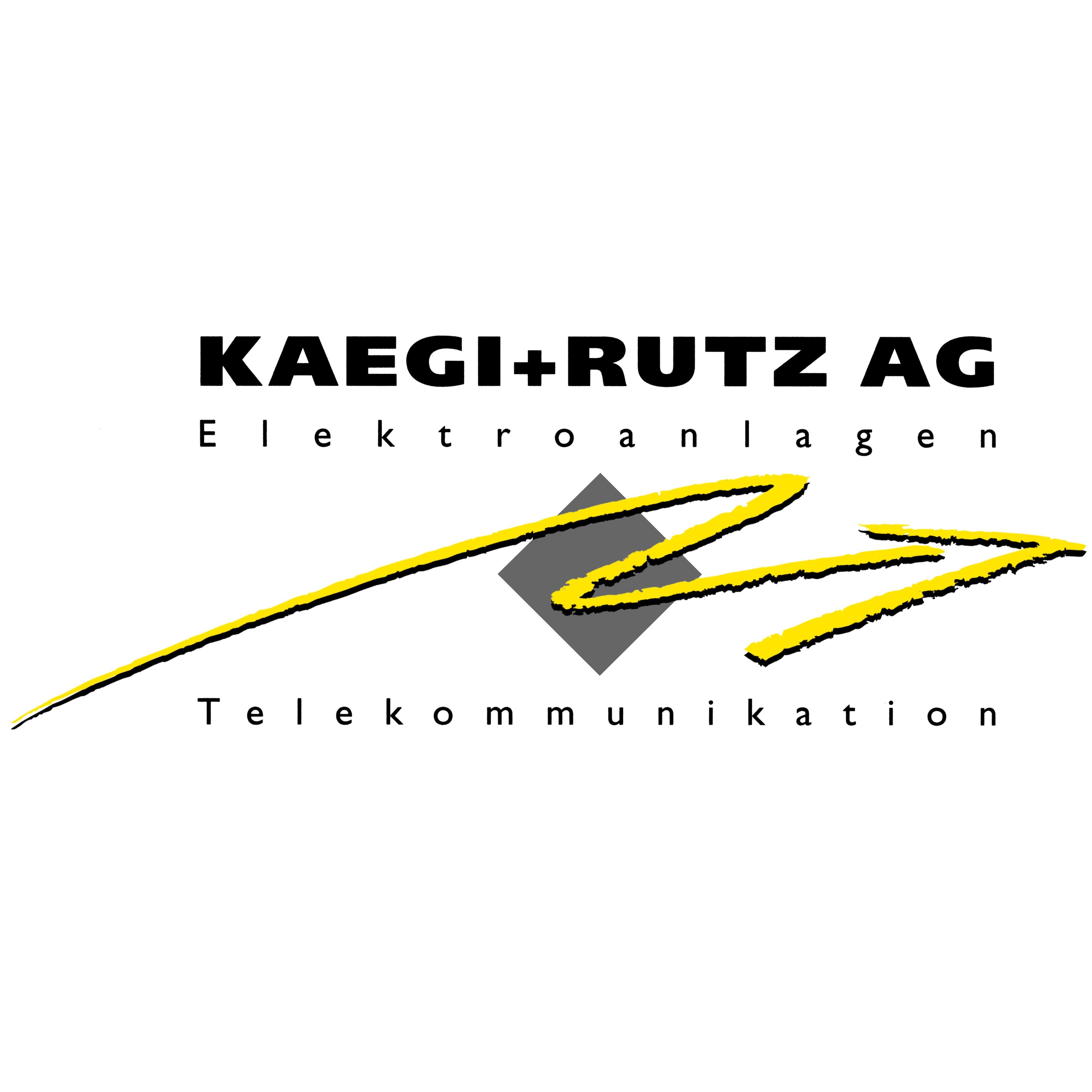 Kaegi & Rutz AG
