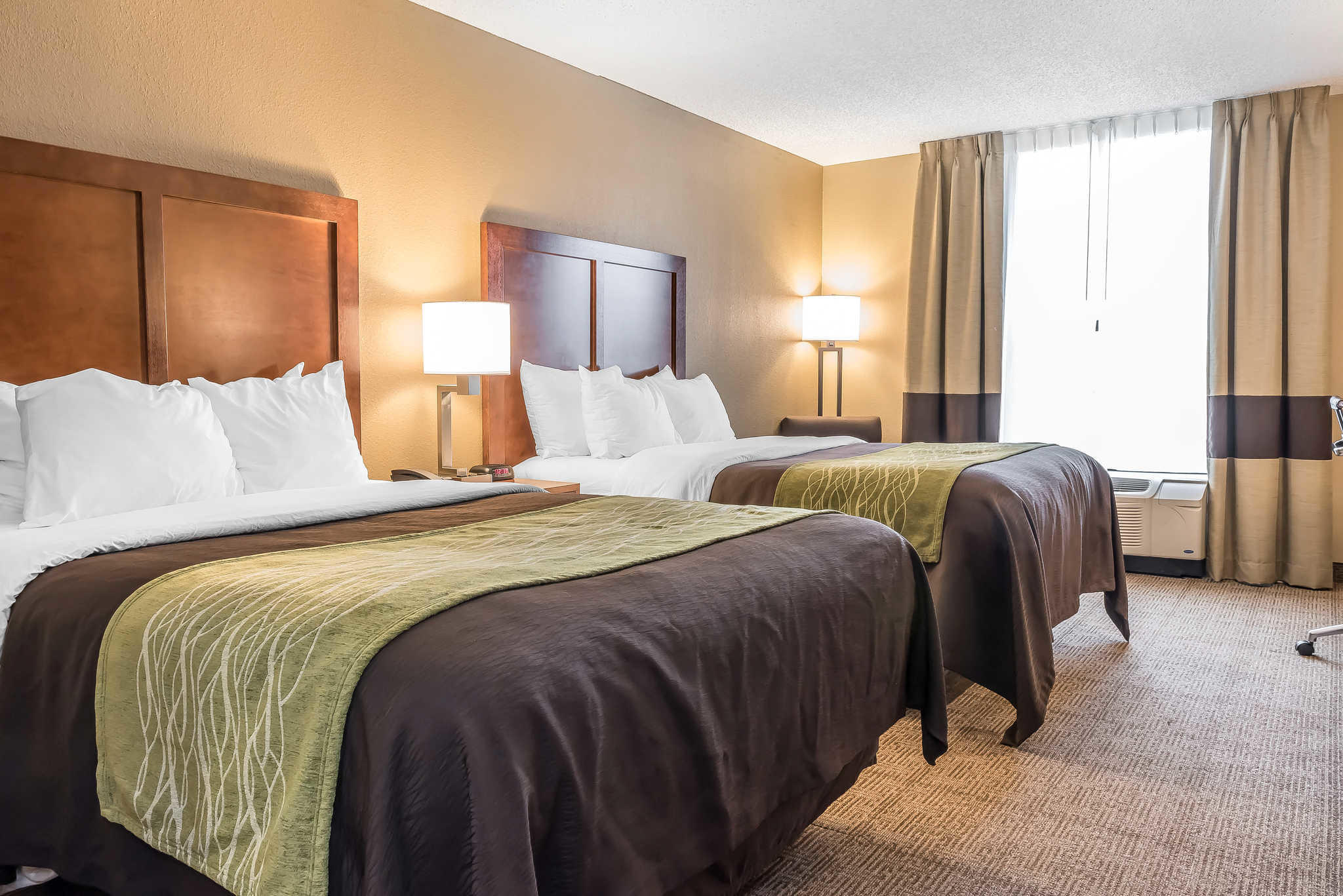 Piqua Ohio Hotels And Motels