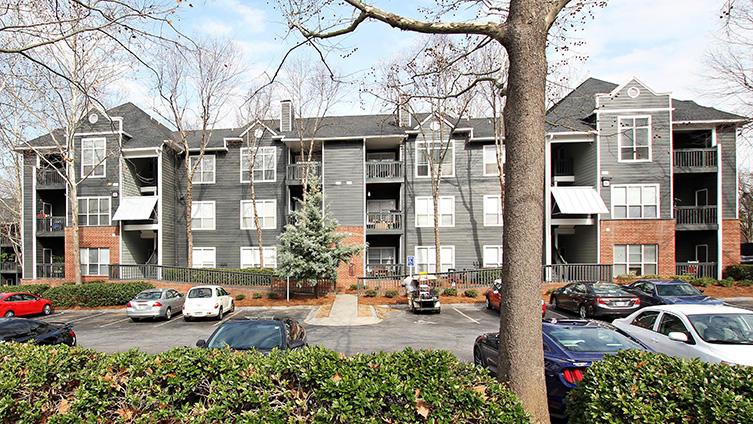 Trinity Property Llc Atlanta Ga
