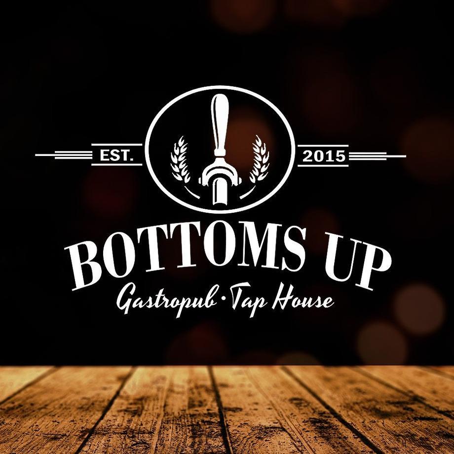 Bottoms Up GastroPub & Tap House
