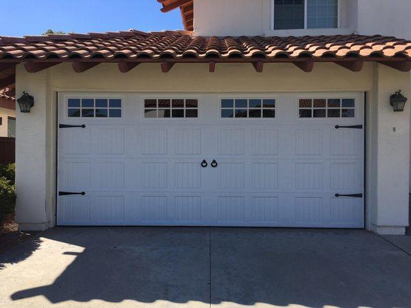 rockstar garage door services in san diego ca 92123