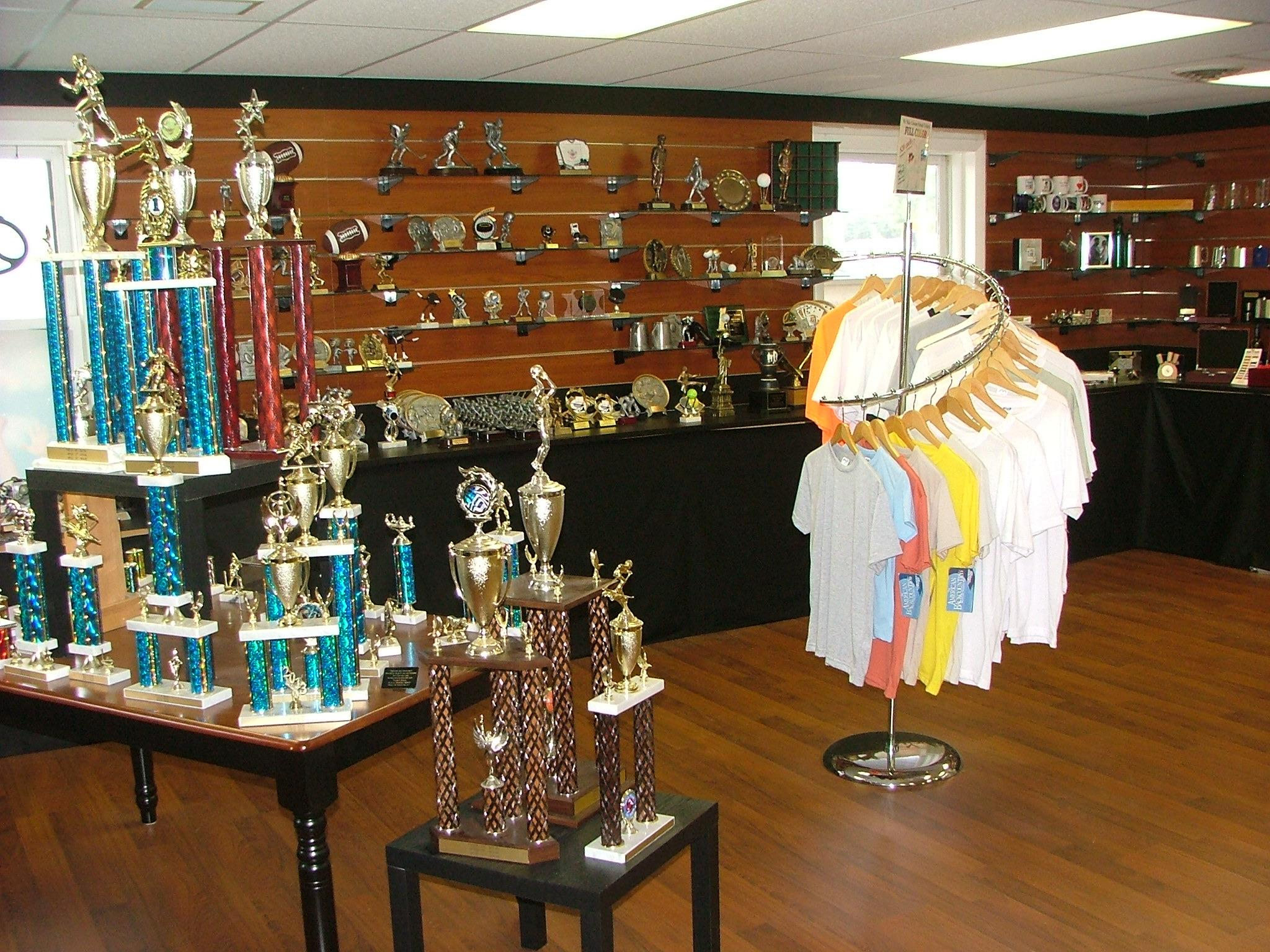 Saymore Trophy Company Coupons Near Me In New York 8coupons
