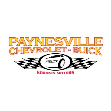 Paynesville Chevrolet Buick