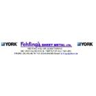 Fehling's Sheet Metal Ltd