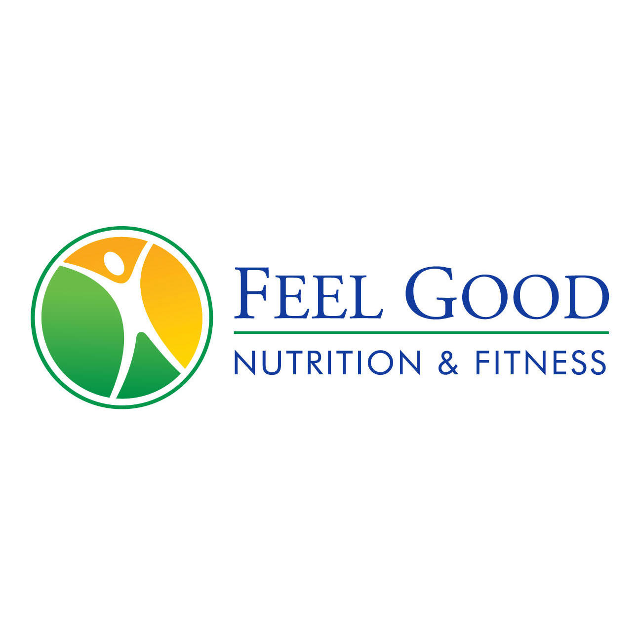 Feel Good Nutrition & Fitness