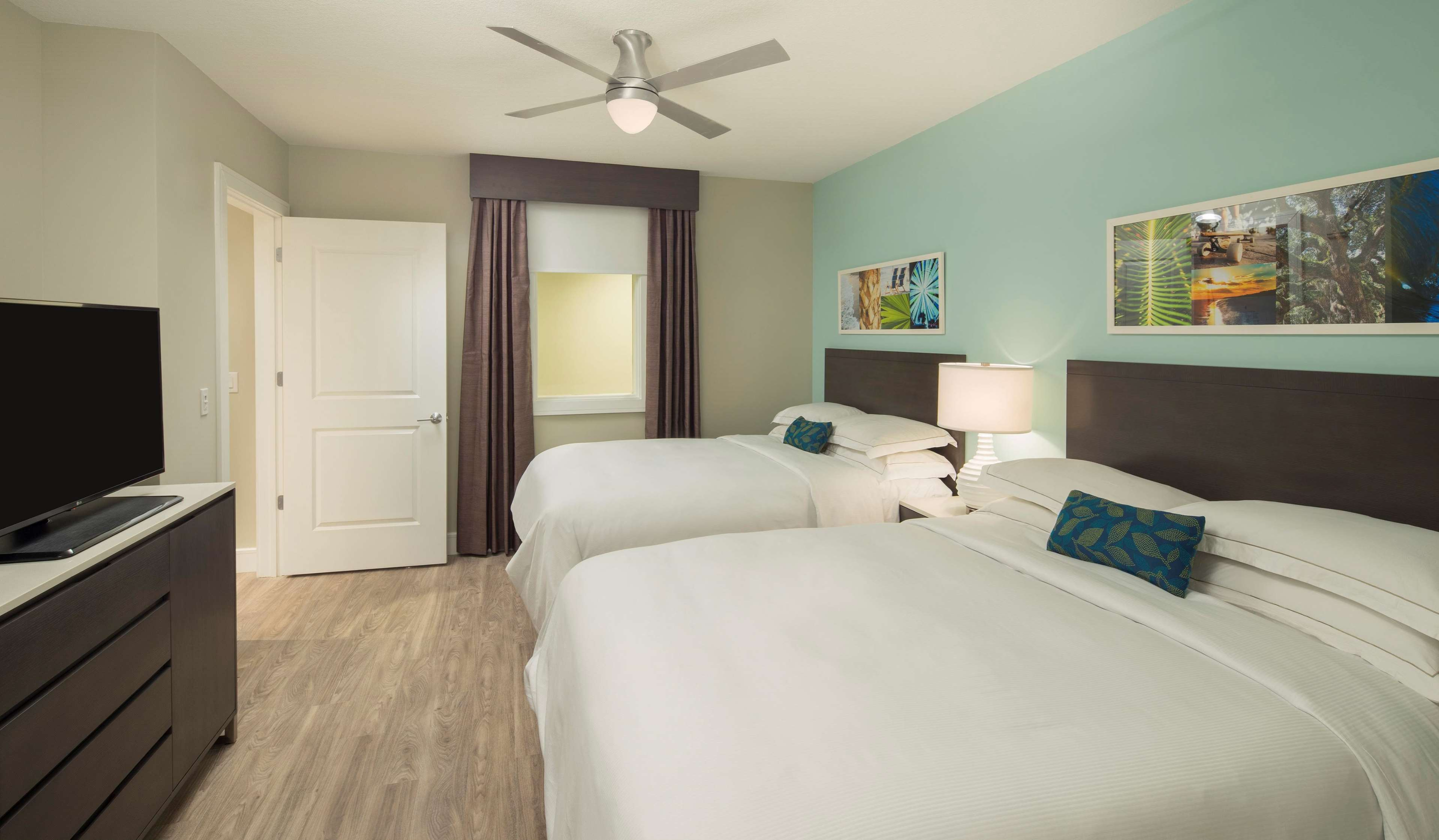 Ocean 22 by hilton grand vacations myrtle beach south - Two bedroom suites in myrtle beach sc ...