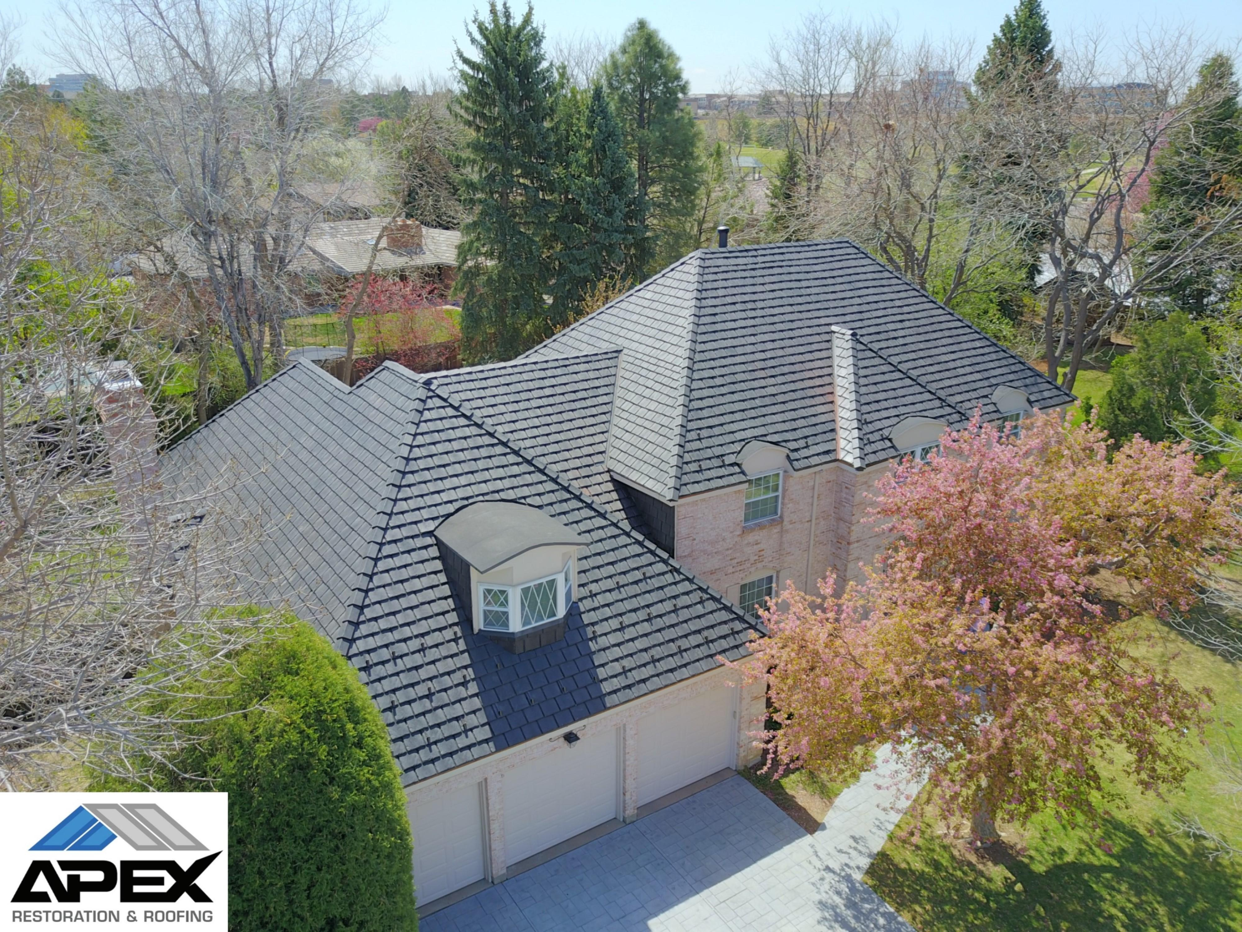 Apex Restoration And Roofing Coupons Near Me In Centennial