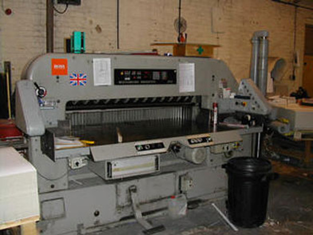 Bryad Print Finishing Services Ltd