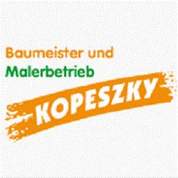 Kopeszky Andreas Ing Malerbetrieb