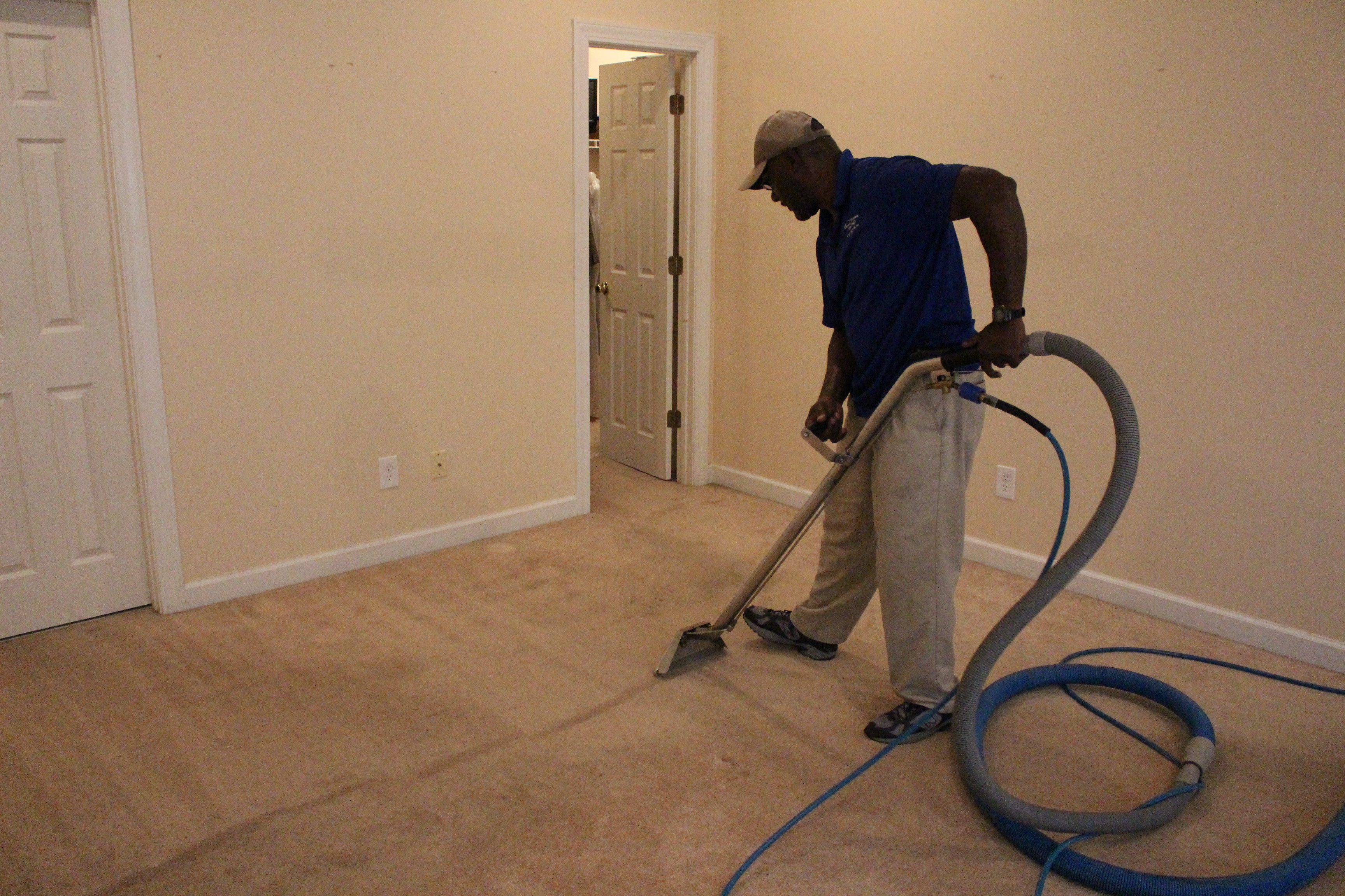 Carolina Carpet Cleaning Of The Midlands Inc West