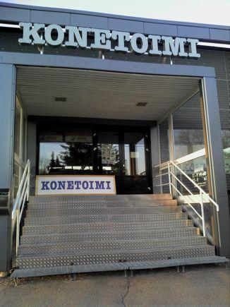 Konetoimi Oy