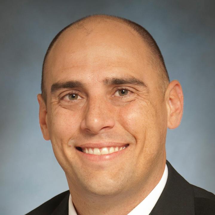 Keith Parker - Missouri Farm Bureau Insurance