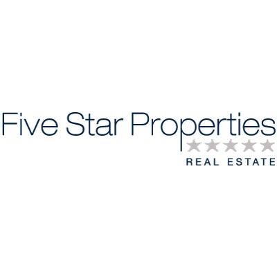 Five Star Properties Real Estate