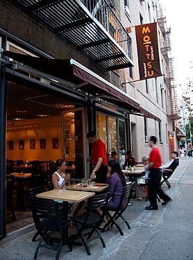 Formosa Cafe New York