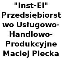 Inst-El Przedsiębiorstwo Usługowo-Handlowo-Produkcyjne