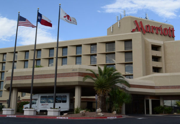 Hotels Near El Paso Airport Tx
