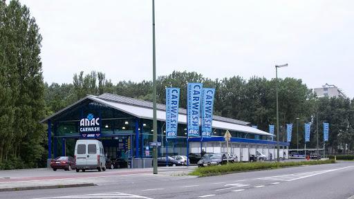 ANAC Carwash Anderlecht
