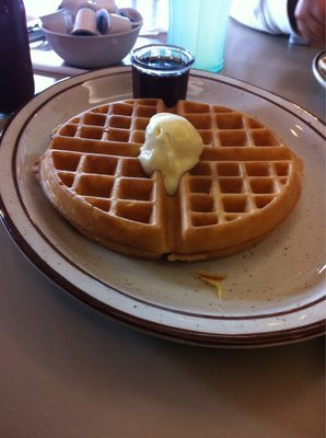 Waffle Shop- Breakfast & Lunch - Salinas, CA