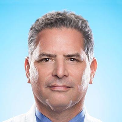 Bradley Freilich MD