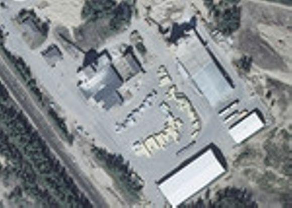 Saint-Gobain Weber Oulun kuivatuotetehdas