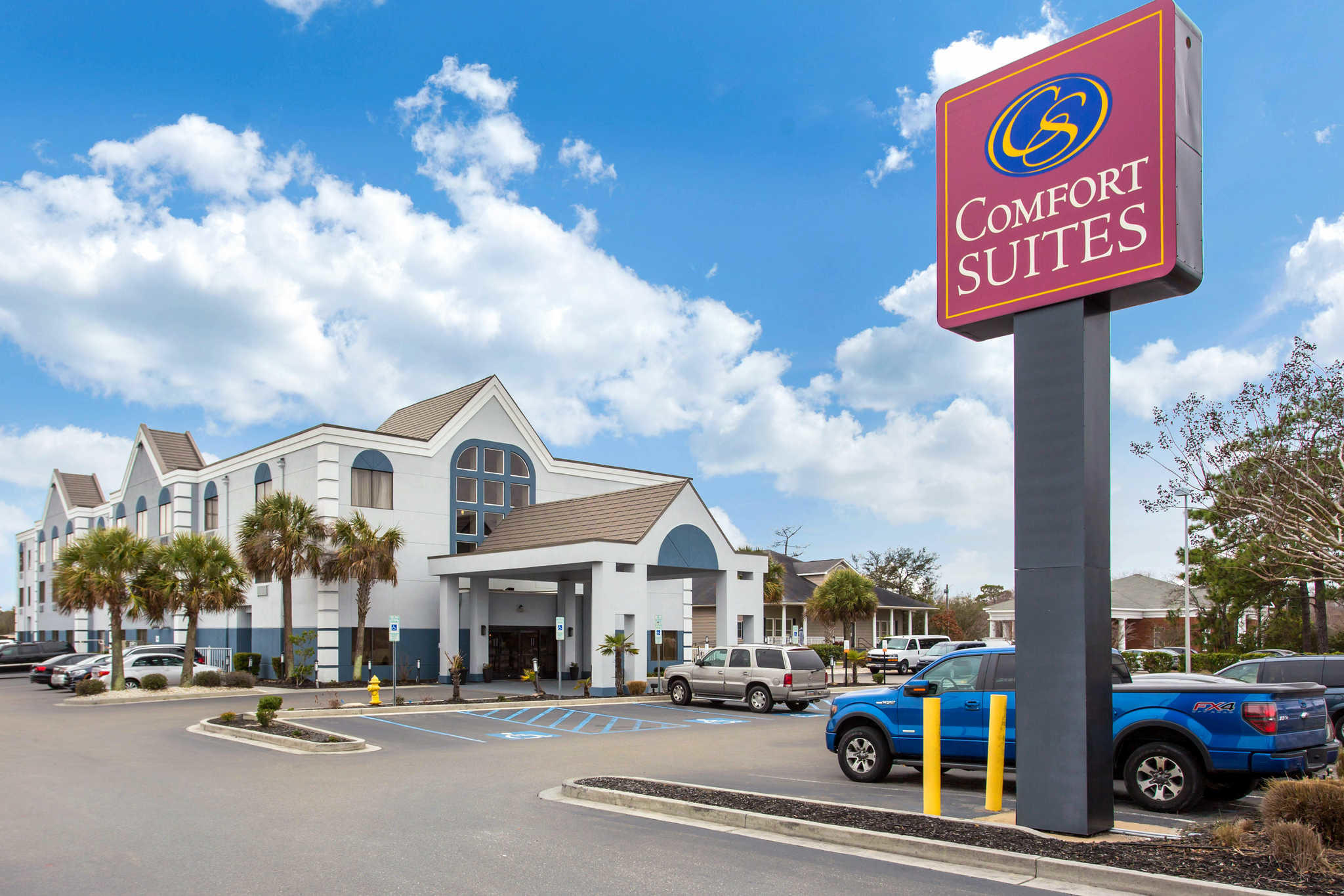 Hotels Near Southport Nc